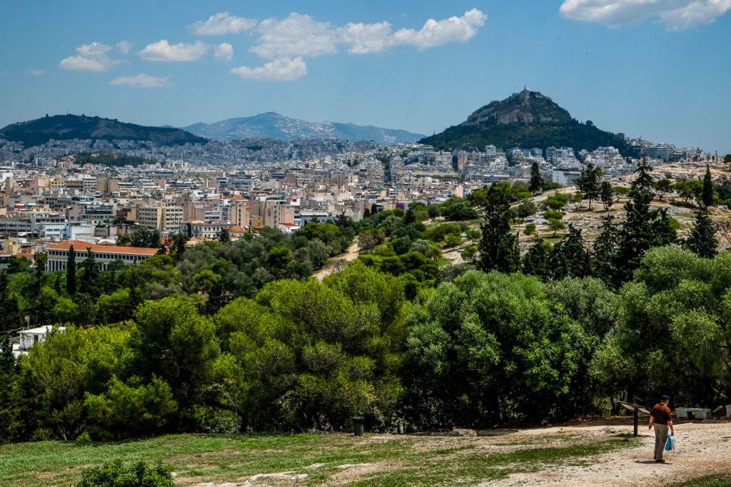 Scoot Airline Review Athens
