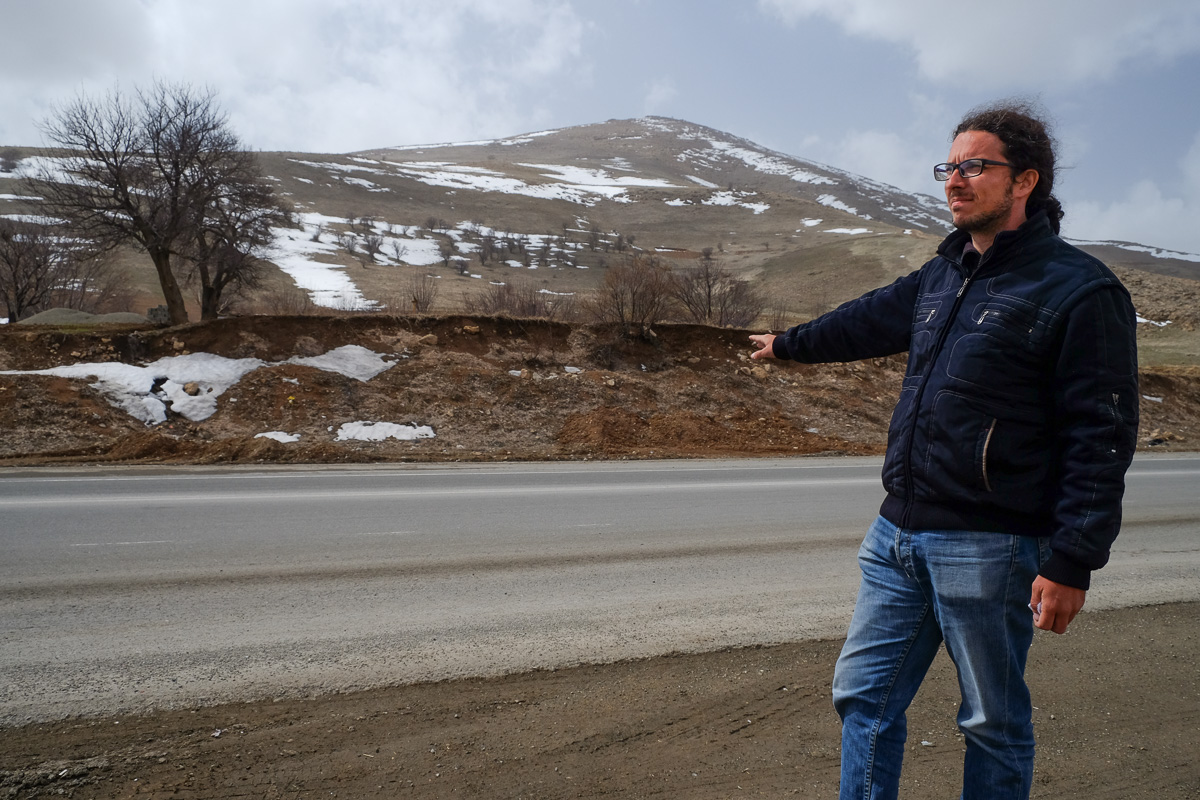 hitchhiking_in_iran
