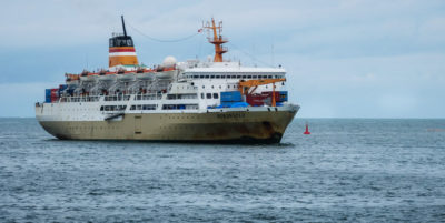 PELNI the World's last cruising ships