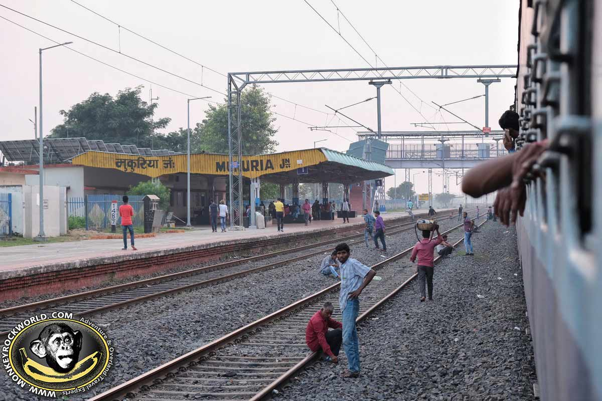 Sleeper class india