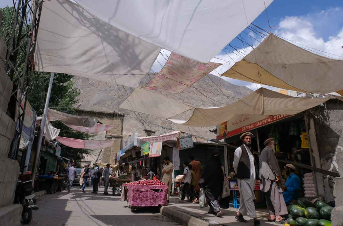 hunza valley tour by motorbike