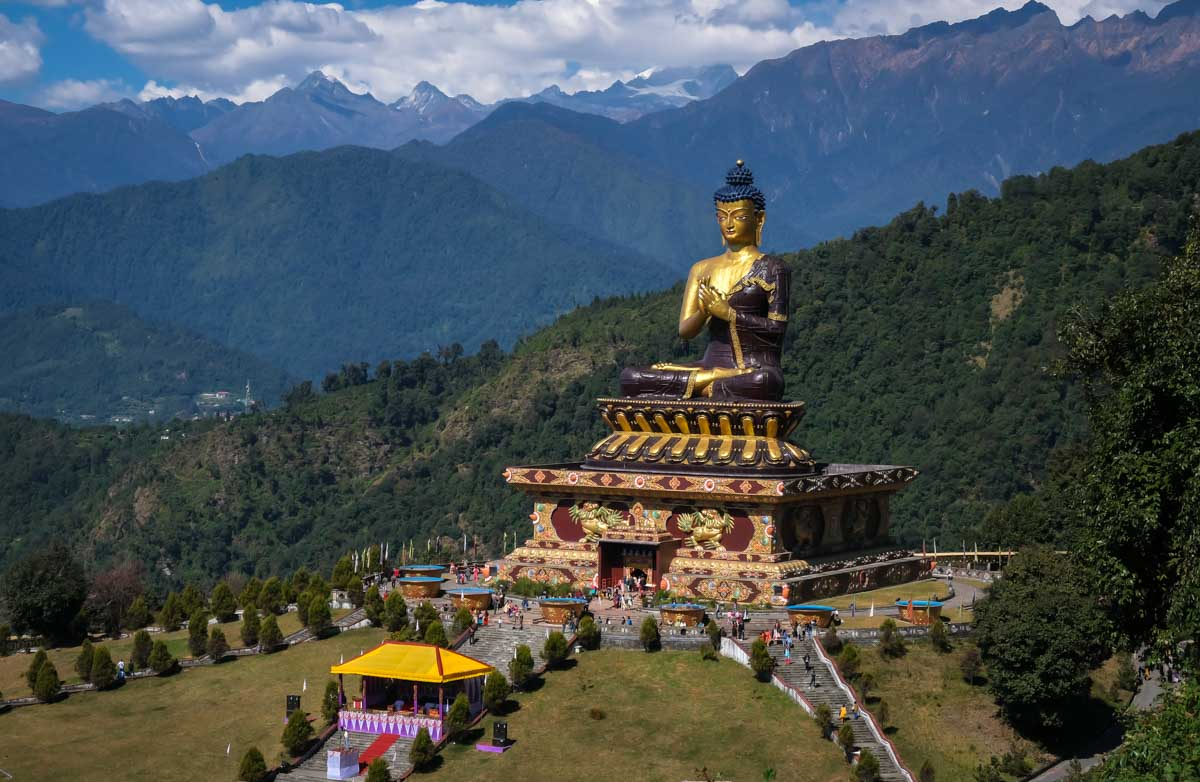 Sikkim places to visit