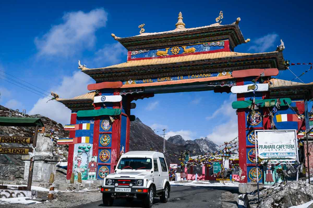 places_to_visit_in_northeast_India_Tawang