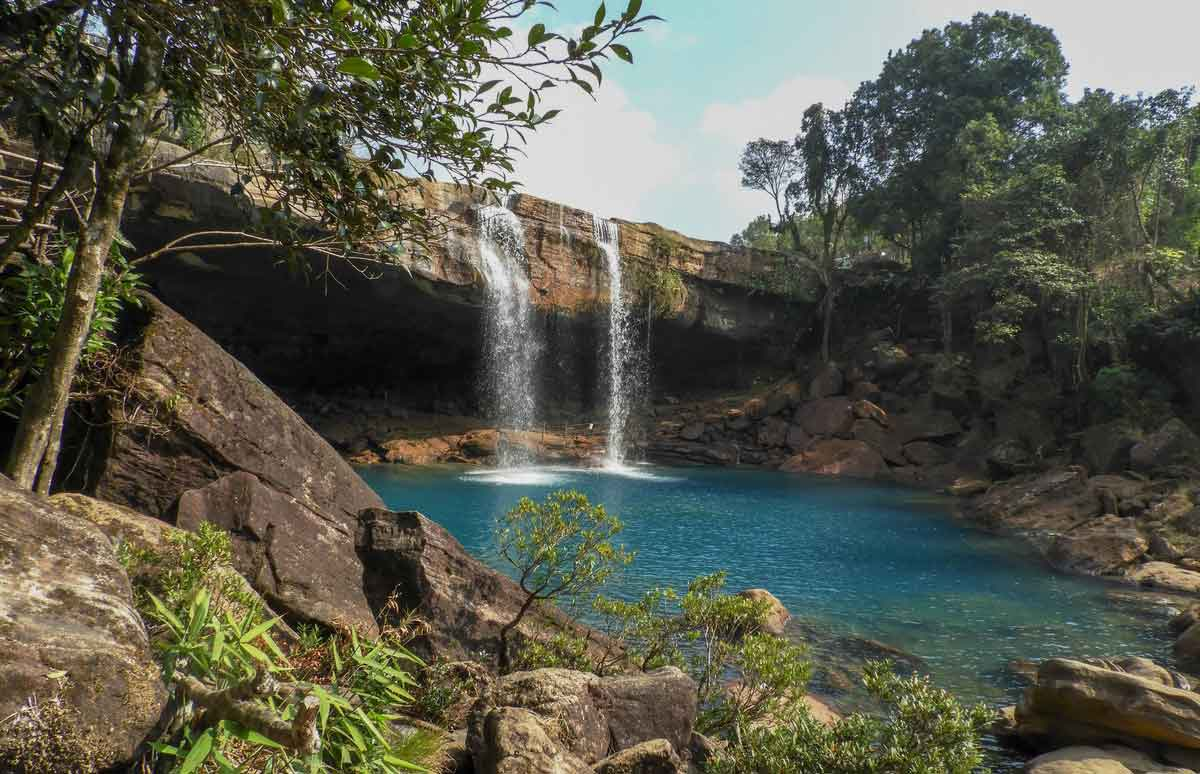Unexplored_places_in_India Krang Suri Meghalaya