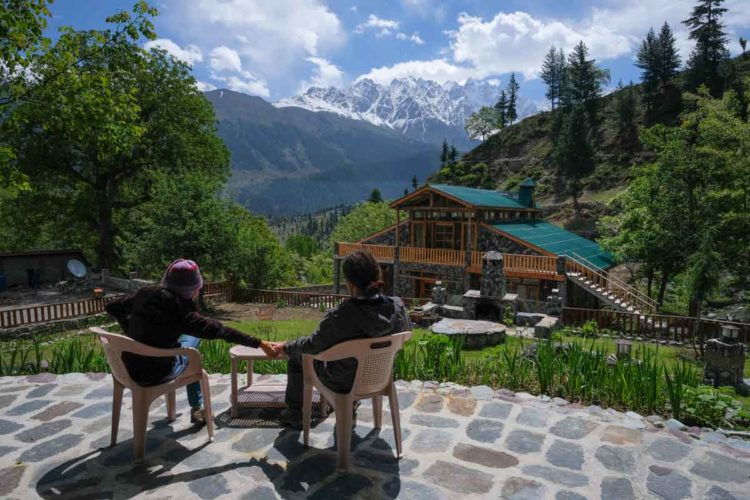 Travel Pakistan as a Couple