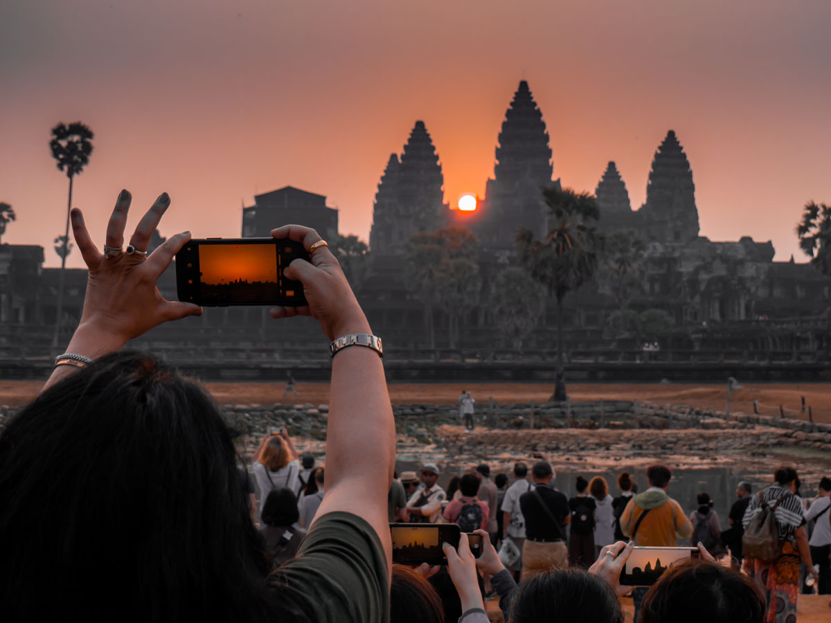 worst places to visit in southeast asia angkor wat cambodia