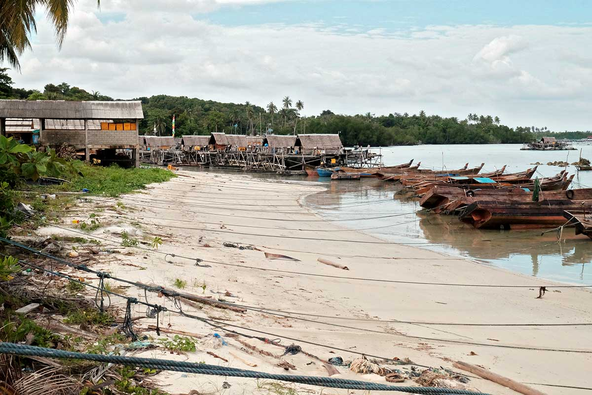 worst places to visit in southeast asia bintan island indonesia