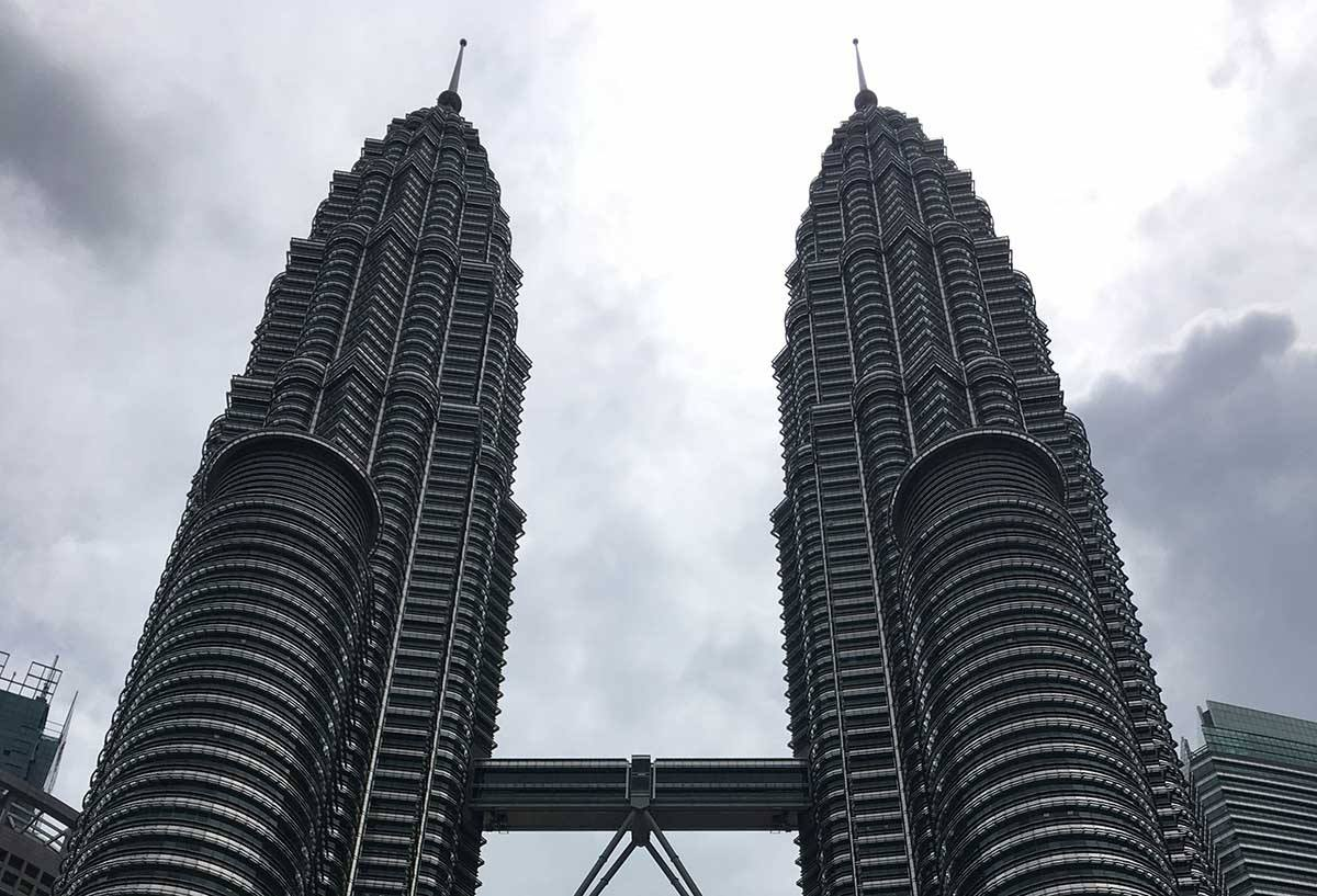 worst places to visit in southeast asia Kuala Lumpur Malaysia