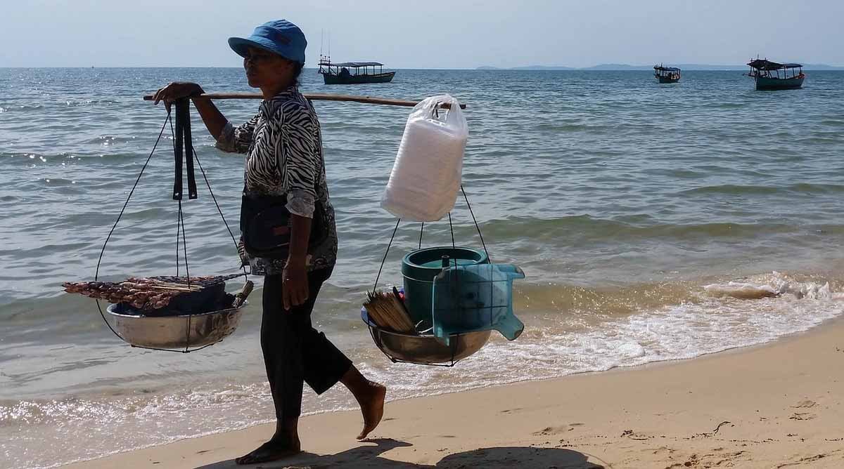 worst places to visit in southeast asia sihanoukville cambodia
