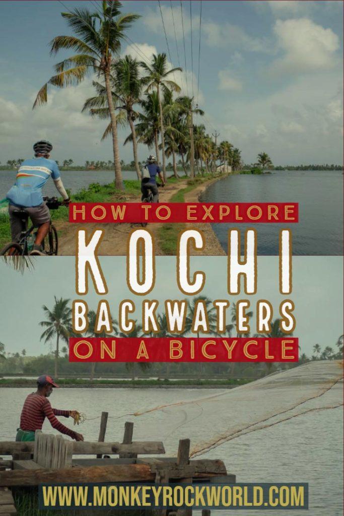 Pinterest kochi kerala backwaters