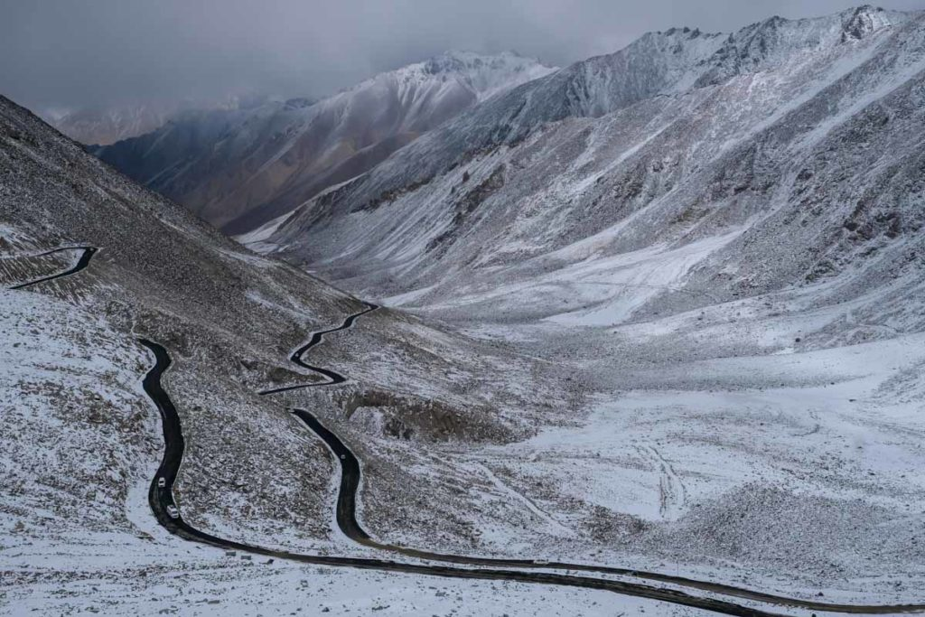 camping tips for beginners Ladakh