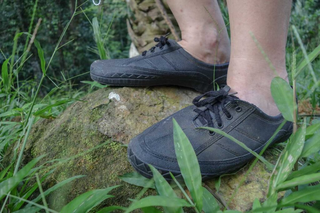 Best Hiking Shoes in Malaysia